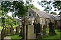 SD7610 : Ainsworth Methodist Church by Bill Boaden