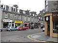 NJ9306 : George Street, Aberdeen by Richard Webb