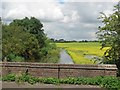 TL3954 : High water at Lord's Bridge by John Sutton