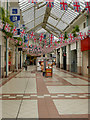 SD8010 : Union Arcade, Bury Millgate Centre by David Dixon