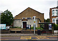 TQ3274 : Herne Hill:  Methodist Church Hall by Dr Neil Clifton