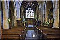 SK2692 : High Bradfield: St Nicholas Church by Eugene Birchall