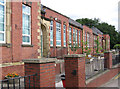 SE3018 : Horbury - Primary School by Dave Bevis