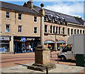 SK5361 : Mansfield, Notts (Westgate) by David Hallam-Jones