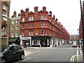 TQ2881 : Marylebone: Chiltern Street, W1 by Nigel Cox