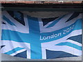 TQ0747 : London 2012 by Colin Smith