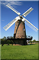 SU2761 : Wilton Windmill by Chris Allen
