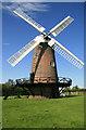 SU2761 : Wilton Windmill by Chris Allen