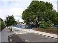 TQ3279 : Southwark, primary school by Mike Faherty