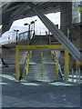 SD8600 : Central Park Tram Station by David Dixon
