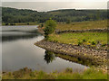 SD7522 : Calf Hey Reservoir by David Dixon