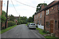 SK8266 : High Street, Girton  by Alan Murray-Rust
