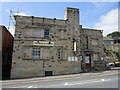 SE2422 : The Rose and Crown, Halifax Road, Dewsbury by Ian S