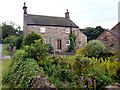 SJ9663 : Cottage in Gun End by Graham Hogg