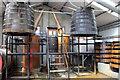 NB0331 : Abhainn Dearg Distillery by Jo Turner