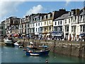 SS5247 : The Quay, Ilfracombe : Week 31