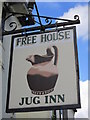 SE5826 : The Jug Inn, Chapel Haddlesey by Ian S