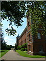 TQ1477 : Osterley Park House, South side by Alexander P Kapp