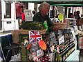 SU9949 : Guildford Farmers Market by Colin Smith