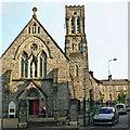 R3377 : Ennis - Francis Street - Franciscan Friary by Joseph Mischyshyn