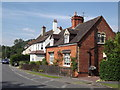 TQ1750 : Pixham Lane, Dorking by Colin Smith