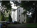 NT0772 : Kirkhill House, Broxburn by M J Richardson