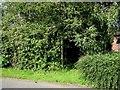 TL6146 : Cardinal's Green: footpath to Horseheath by John Sutton