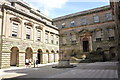 SJ9682 : The Courtyard of Lyme Hall, Disley by Jeff Buck