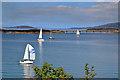 NG7526 : Yachts in Kyle Akin : Week 33