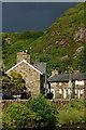 SH5948 : Beddgelert, Gwynedd : Week 32