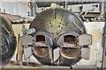TL5173 : Stretham Engine - Butterley Boilers by Ashley Dace