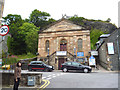 NM8630 : Oban:  Congregational Church by Dr Neil Clifton