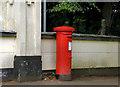 C9426 : Pillar box, Ballymoney by Albert Bridge