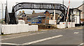 C7735 : Footbridge, Castlerock station (1) by Albert Bridge