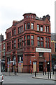 SD7109 : Nelson House, Bradshawgate  by Alan Murray-Rust
