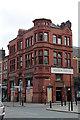 SD7109 : Nelson House, Bradshawgate  by Alan Murray-Rust