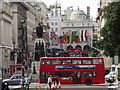 TQ2980 : Lower Regent Street by Colin Smith