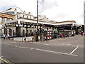 TQ3004 : Brighton Railway Station by David Dixon
