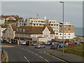 TQ3602 : The White Horse at Rottingdean by David Dixon