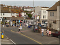 TQ3602 : Rottingdean Crossroads by David Dixon