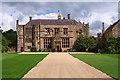 ST5115 : Brympton D'Evercy House : Week 33