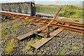 C9342 : Railway ground frame near Portballintrae (1) by Albert Bridge