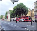 TQ3079 : The Cenotaph - Whitehall by Paul Gillett