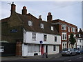 TR0161 : No 3 and 4 Abbey Street, Faversham by David Anstiss