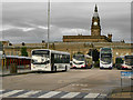 SD7109 : Bolton Bus Station by David Dixon