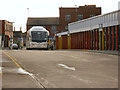 SD7109 : Moor Lane Bus Station, Bolton by David Dixon