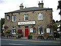 SE3315 : The Fox and Hounds, Newmillerdam by Ian S