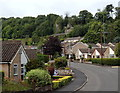 SK2853 : Yokecliffe Drive by Andrew Hill