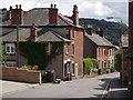 SK2854 : North End, Wirksworth by Andrew Hill