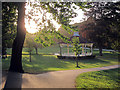TQ8110 : Bandstand in Alexandra Park by Oast House Archive